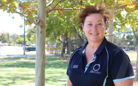 Louise McCartin