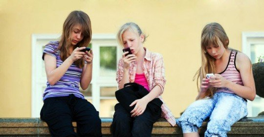 How Modern Devices Negatively Affect the Health of Your Child … And What To Do About It