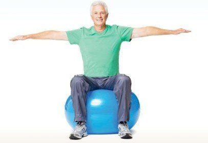 How can Physio help Prostate Cancer patients?