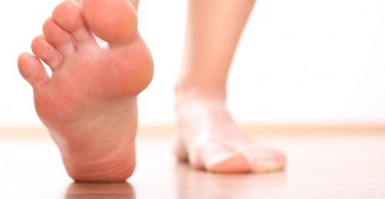 Foot Health Month