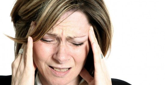 Five things causing headaches you didn't realise you were doing!