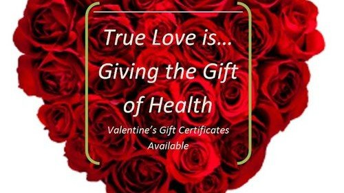 Spoil the one you love this Valentines Day!