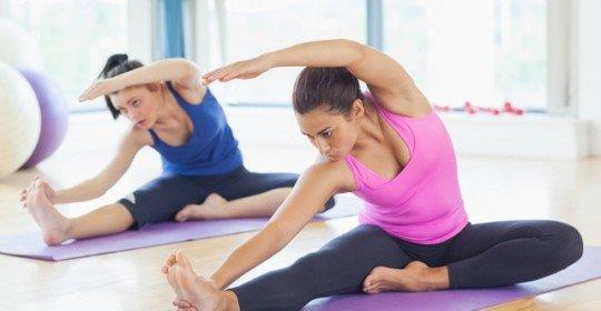Alison's New Pilates Classes! Starting JUNE!