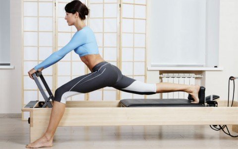 """Clinical Pilates: """"Motion is Lotion"""""""