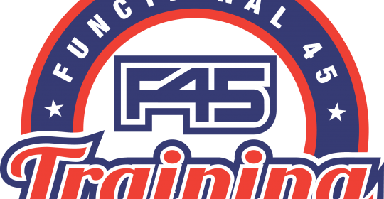 *** F45 21-DAY MEMBERSHIP UP FOR GRABS! ***