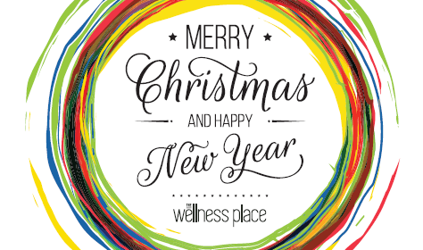 A very Merry Christmas & Happy New Year!