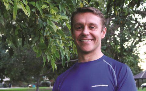 Mark Maddison