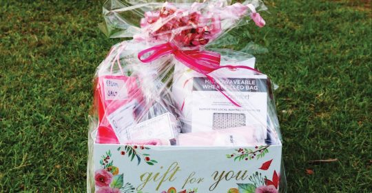 Mother's Day Gift Hamper competition!